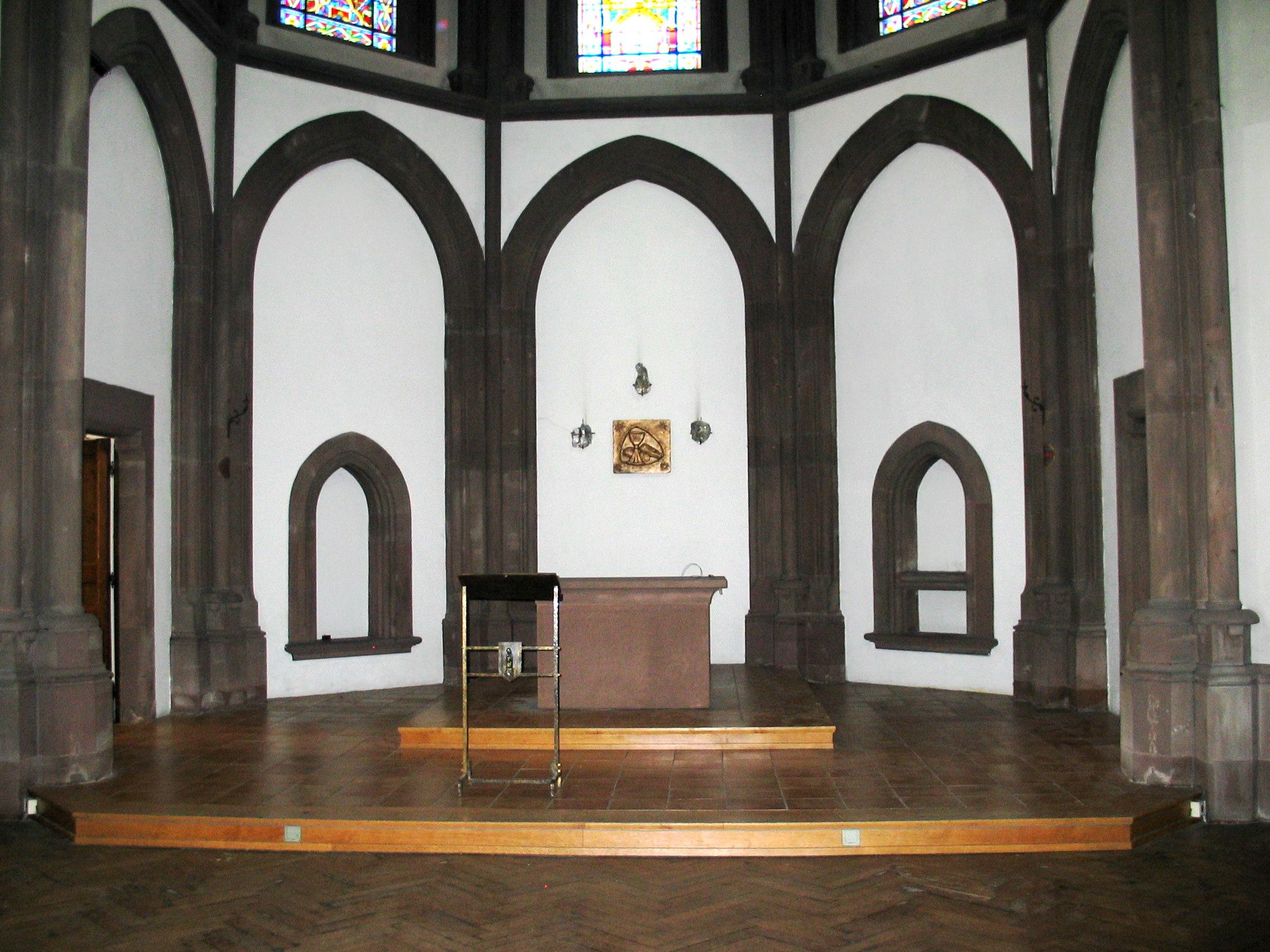 Biserica(1 noiembrie 2006)